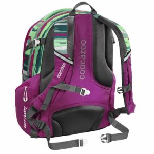 Dívčí školní batoh pro žáky ZŠ