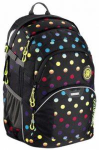 Školní batoh pro žáky ZŠ a SŠ