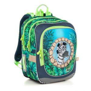 Školní chlapecké batohy pro prvňáka