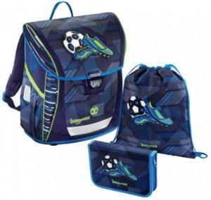 Školní batoh pro prvňáka v setu
