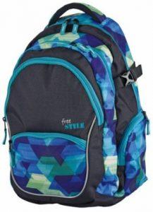 Školní batoh pro žáky studenty