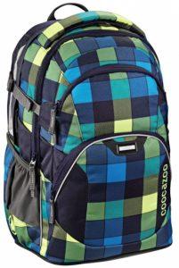 Bezpeční školní batoh pro žáky