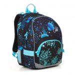 Lehký školní batoh pro žáky