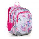 Dívčí školní batoh pro žáky