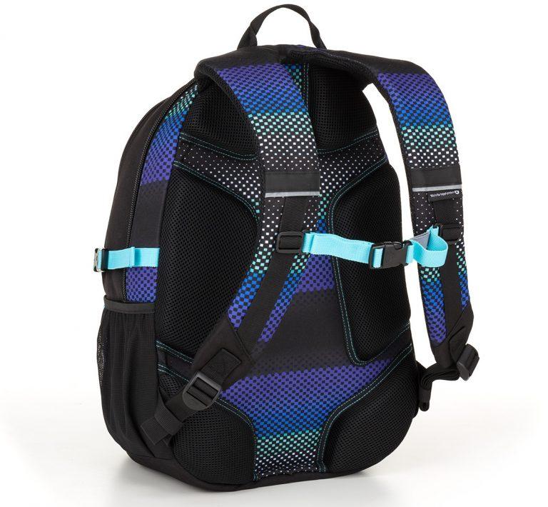 Kvylitní školní batoh pro žáky