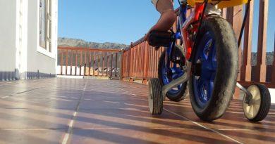 Recenze dětských kol Dino Bikes