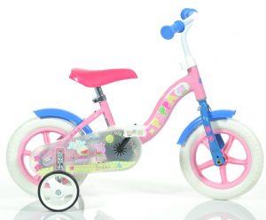 Dětské kolo 10 Dino Bikes Pepa