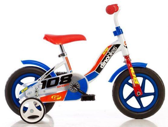 Kolo pro nejmenší Dino Bikes