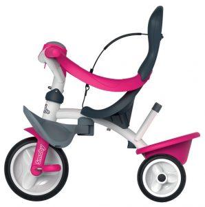 Smoby Baby Balade dětská tříkolka