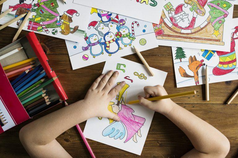 Tipy na kvalitní dárek pro díte k svátku