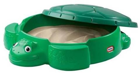 Little Tikes plastové pískoviště pro děti