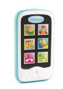 Telefón pro malé děti