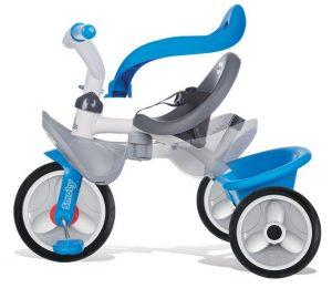 dětská tříkolka Baby Balade Smoby