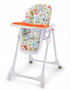 Petite & Marsjídelní židličky pro děti Zola