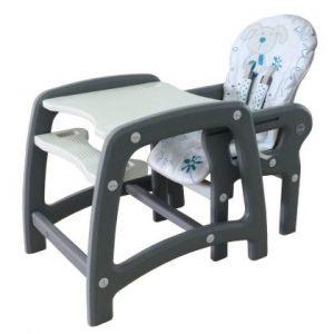 Židle pro děti Baby Mix 2v1