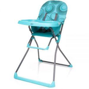 Dětská jídelní židlička 4Baby Flower