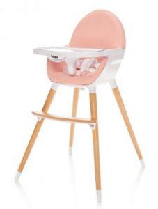Jídelní židlička pro děti Zopa Dolc