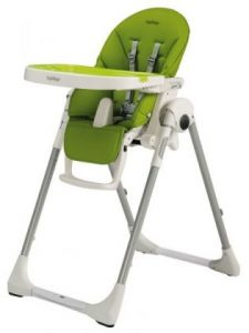Dětská židle na krmení Peg Perego Prima Pappa Zero3
