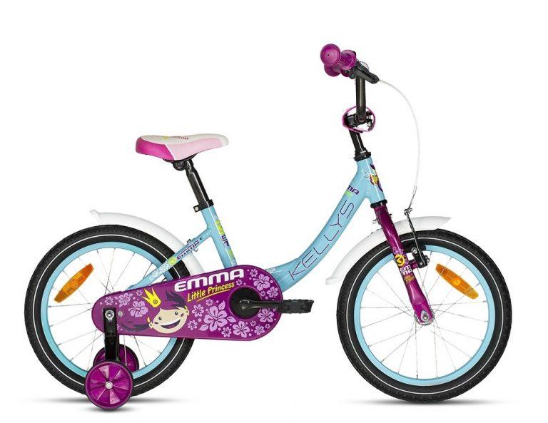 Kellys dětské kolo