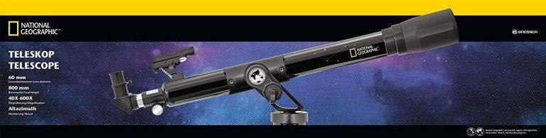 Teleskop vánoční dárek